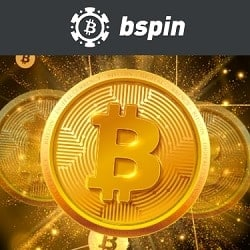bspin Casino is live